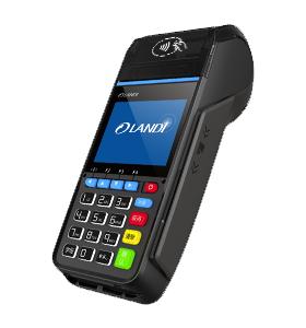 付费通POS机售后电话是多少